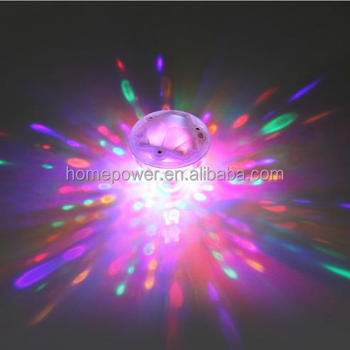 Fountain Swimming Pool Lamp Led Underwater Light