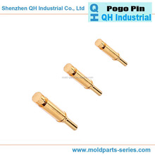 Customized pogo pin connector Pogo Pin Pcb, SMT Spring loaded pogo pin