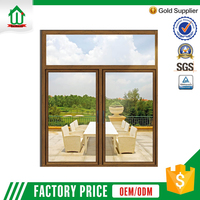Latest large aluminum window designs for homes