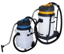90L wet and dry vacuum cleaner