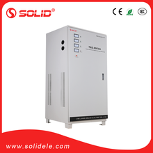 Customized 80KVA 3phases voltage stabilizer