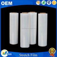 Househould Products Well Performance Industrial Use Water-proof Clear LLDPE Vci Film Stretch