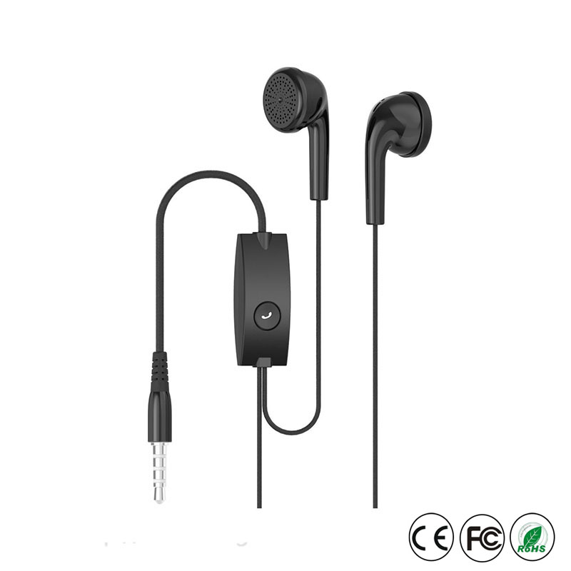Buy Cheap Stereo Earphones in Ear Headphones for Apple iPhone 4 5 6 iPod