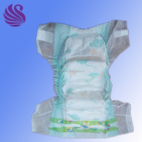 Economic Good Absorbency Baby Print Adult Diaper