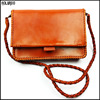 New women fashion cowhide designed leather shoulder bag/designed leather bags/ leather shoulder bag