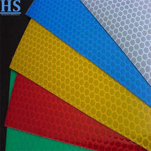 China factory Glass Beads high intensity Reflective Film Vinyl