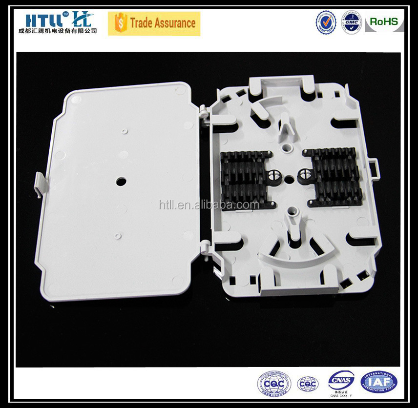 FTTH FTTX 24 Port Fiber optic splice tray for fiber optic cable joint closure