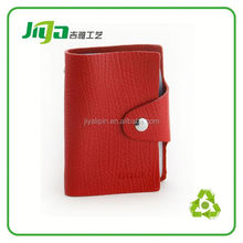 Fashion sublimation metal namecard holder for sale in 2014