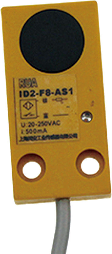 Limited Switch ID2-F8-AS1/AS2 For HYUNDAI Elevator parts