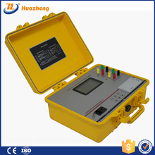 Turns Ratio Vector Group Tester