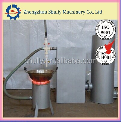 small china wood pellet burner for biomass 0086-15238616350