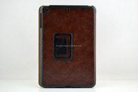 Handmade cover for iPad mini 3 shell for US market