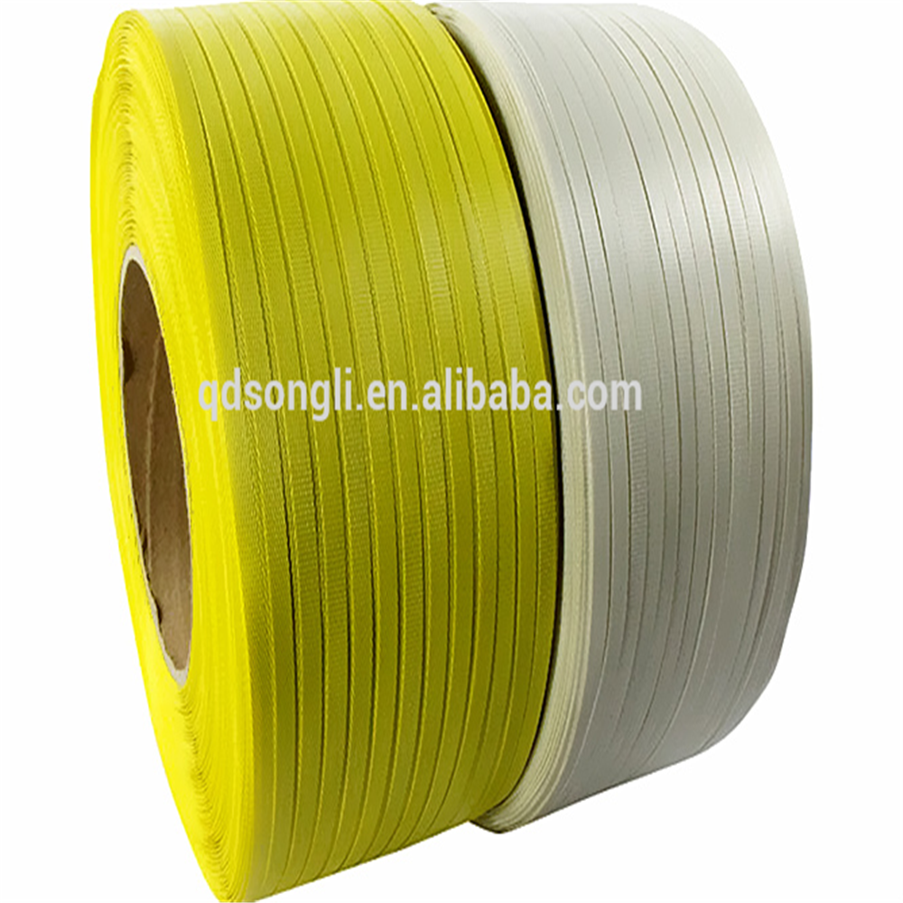 Beautiful Pp Plastic Banding,Durable PP Strap Tape,Packing Belt