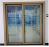 2017 Hot Sale Soundproof Pvc Windows