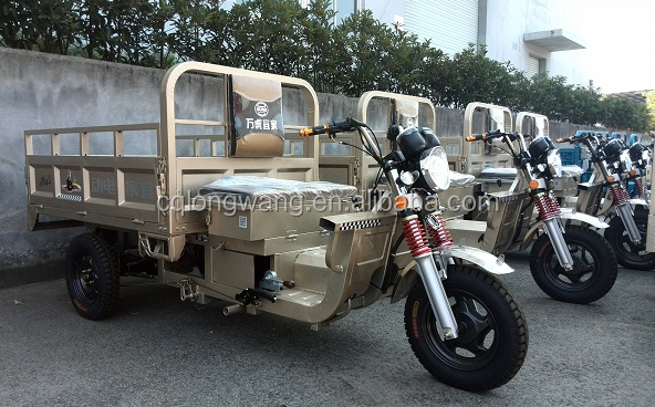 Hybrid Passenger Transportation Tricycle Bajaj Auto Rickshaw for sale