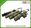 outdoor sports hunting night vision flashlight green laser sight for rifles M16