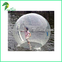Top Sales Inflatale Water Roller Ball
