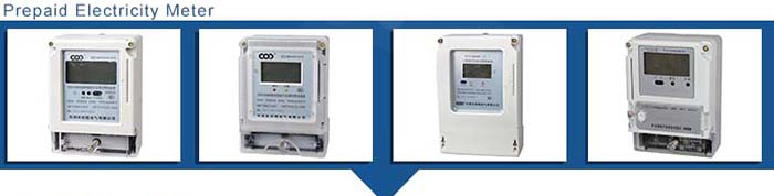 Digital Electric Meter Hacking : Automatic routing din rail digital electric meter hack