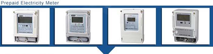 Hack Digital Power Meter : Automatic routing din rail digital electric meter hack