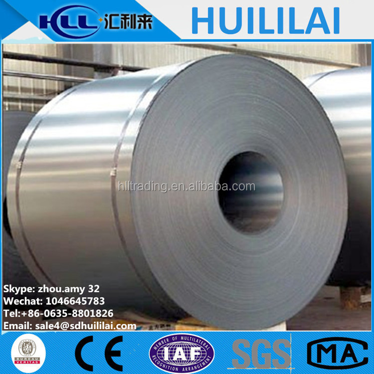 hot rolled steel coil price 310S BA stainless steel strip