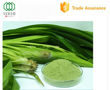 High technology GMP OEM factory supply best quality pandan leaf ,pandan powder