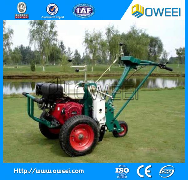 Brand New Golf Grass turf cutter sod cutter