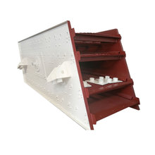 Best vibrating screen sell bauxite machine