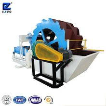 bucket sand washing dewatering machine spare parts, xsd3620 wheel bucket spare parts price