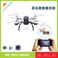 Smartphone wifi drone with camera wifi rc