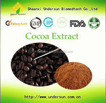 Top sale 100% natural black cocoa extract powder