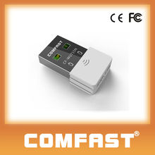COMFAST CF-WU715N 150mbps mini usb wifi lan network wifi bridge rj45 wireless adapter
