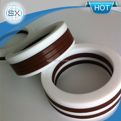 V packing seal, national oil seal for pumps and valves