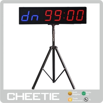 Hot GYM Center Crossfit Training Equipment 6 Digit Gyms Near Me Fitness Timer