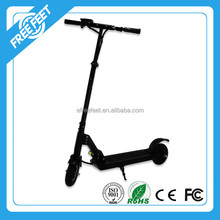 2 wheel electric standing scooter adults cheap electric scooter with LED
