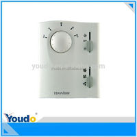 Electric Room Thermostat With External Sensor