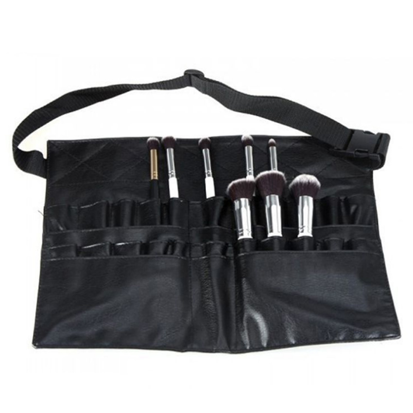 Top Quality Cosmetic Pouch Professional Makeup Brush Bag Make Up Kit