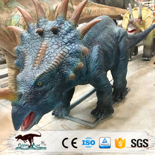 OA5209 Infrared Control Life Size Walking Dinosaur Model