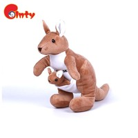 Cute Cartoon Plush Toy Animal Shape