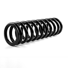 China Professional Truck Front Suspension Coil Springs