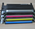 color toner cartridge CLP-310/315/CLX3170/3185