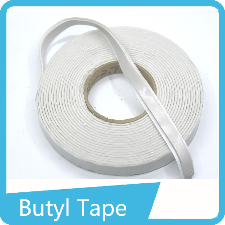 double sided double sided Waterproof Butyl Tape for ground mat