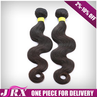 Elegant Top Quality Pure Natural Brazilan Virgin Hair Unprocessed