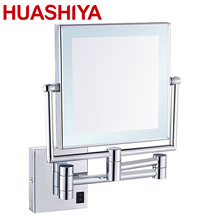Factory wholesale production Fashionable Led Makeup Mirror