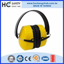 A812 personal protection equipment noise reduction industrial safety ear muff