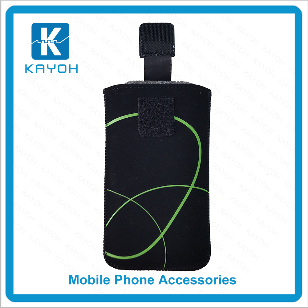 [kayoh]Mobile phone bag/ smartphone holster leather pouch bag universal case cell phone case for mobile phone accessories