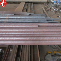 Trade Assurance ISO 9001 Hot Rolled Seamless Steel Round Pipe ASTM A333 for Boiler Pipe New Premium