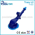 suction cleaner focus on pool professional automatic pool cleaner