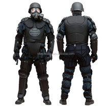 Anti-riot suit Police overalls protective body suit