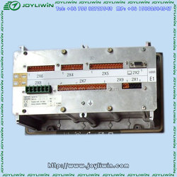 China OEM Control Panel with programming for Atlas copco