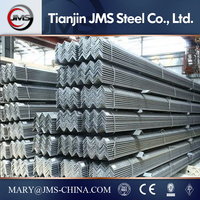 GI Steel Angle Bar/Hot Dipped Galvanized Angle Iron for building